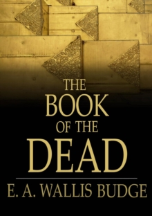 The Book of the Dead, EPUB eBook