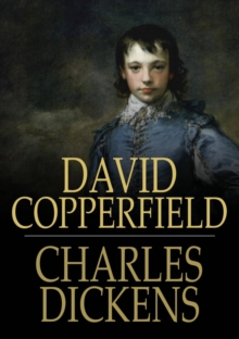 David Copperfield, EPUB eBook