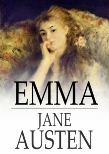 Emma, EPUB eBook