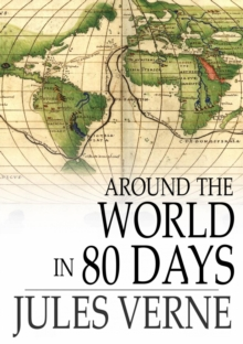 Around the World in 80 Days, EPUB eBook