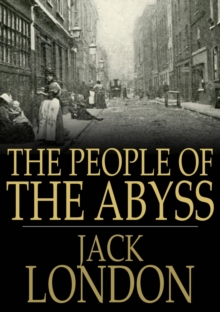 The People of the Abyss, EPUB eBook