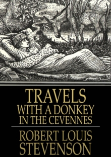 Travels with a Donkey in the Cevennes, EPUB eBook