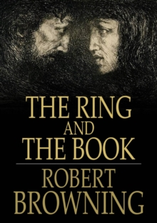 The Ring and the Book, EPUB eBook