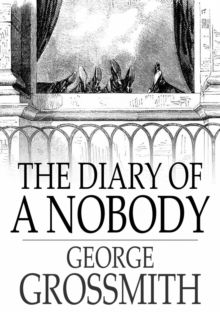 The Diary of a Nobody, EPUB eBook