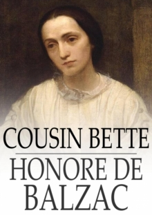 Cousin Bette, EPUB eBook