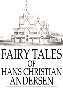 Fairy Tales of Hans Christian Andersen, EPUB eBook