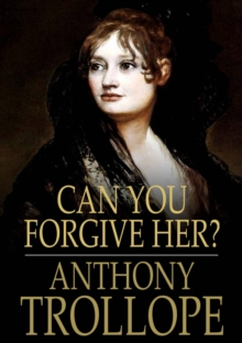 Can You Forgive Her?, EPUB eBook