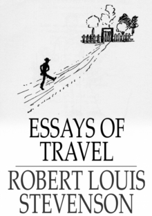 Essays of Travel, EPUB eBook
