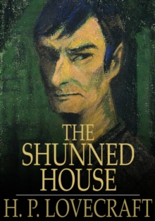 The Shunned House, EPUB eBook