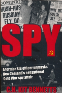 Spy, EPUB eBook