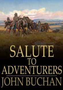 Salute to Adventurers, EPUB eBook