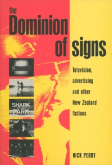 The Dominion of Signs, EPUB eBook