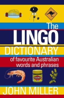 The Lingo Dictionary, EPUB eBook
