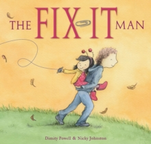 The Fix-It Man, EPUB eBook