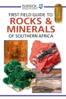 First Field Guide to Rocks & Minerals of Southern Africa, EPUB eBook
