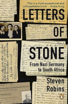 Letters of stone, Paperback Book