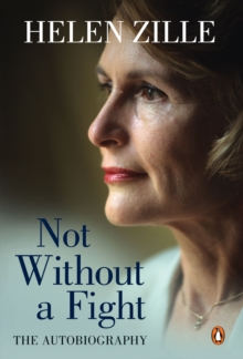 Not Without a Fight : The Autobiography, EPUB eBook