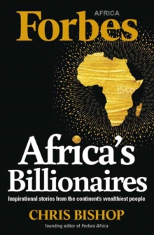 Forbes' African Billionaires, Paperback Book