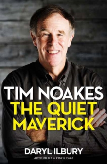 Tim Noakes : The quiet Maverick, Paperback Book