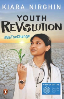 Youth Revolution : #BeTheChange, Paperback / softback Book