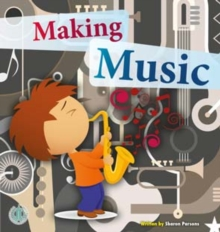 Making Music, Paperback Book