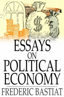 Essays on Political Economy, PDF eBook