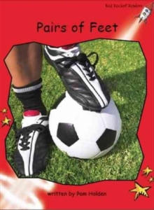 Pairs of Feet, Paperback Book