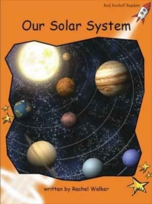 Our Solar System, Paperback Book