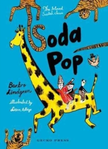 Soda Pop, Paperback Book