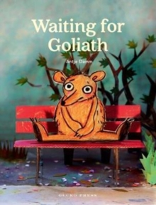 Waiting for Goliath, Paperback Book
