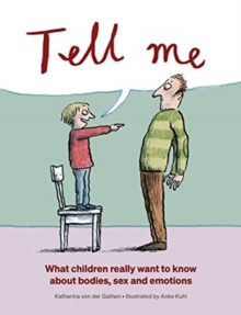 Why Does Hair Grow There? : 99 Real Children's Questions Answered, Hardback Book