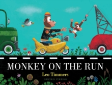 Monkey on the Run, Paperback / softback Book