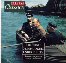 20,000 Leagues Under The Sea, MP3 eaudioBook
