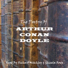 Arthur Conan Doyle : The Poetry, MP3 eaudioBook