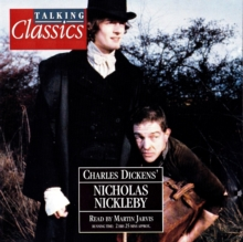 Nicholas Nickleby, MP3 eaudioBook