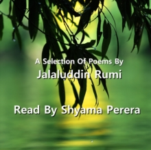 Rumi - A Selection Of His Poems (Unabridged), MP3 eaudioBook