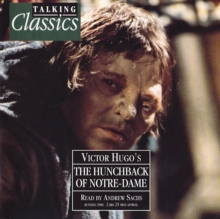 The Hunchback of Notre Dame, MP3 eaudioBook