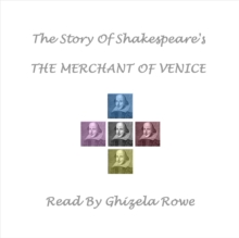 The Story of Shakespeare's Merchant of Venice, MP3 eaudioBook