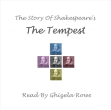 The Story of Shakespeare's The Tempest, MP3 eaudioBook