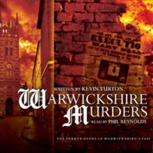 The Warwickshire Murders, eAudiobook MP3 eaudioBook