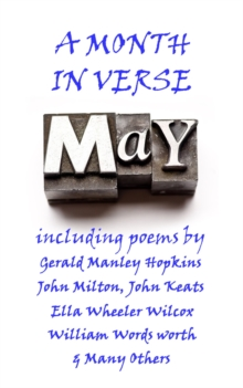 May, A Month In Verse, EPUB eBook