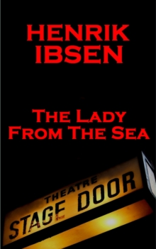 The Lady from the Sea (1888), EPUB eBook