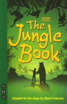 The Jungle Book (Stage Version) (NHB Modern Plays), EPUB eBook