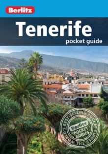 Berlitz: Tenerife Pocket Guide, Paperback Book