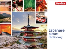 Berlitz Picture Dictionary Japanese, Paperback / softback Book