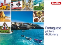Berlitz Picture Dictionary Portuguese, Paperback / softback Book