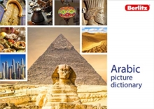 Berlitz Picture Dictionary Arabic, Paperback / softback Book