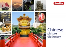 Berlitz Picture Dictionary Chinese, Paperback / softback Book