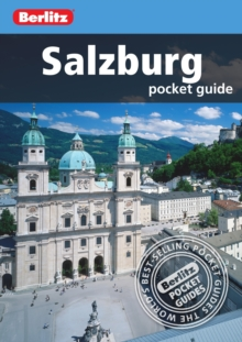Berlitz: Salzburg Pocket Guide, EPUB eBook