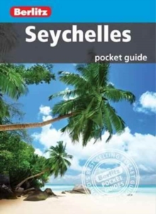 Berlitz Pocket Guide Seychelles, Paperback Book